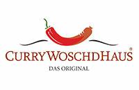 Logo CurryWoschdHaus Forchheim, Forchheim