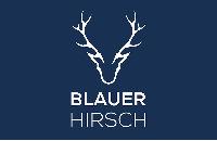 Logo Blauer Hirsch, Erding