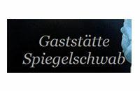 Logo Gaststätte Spiegelschwab, Memmingen