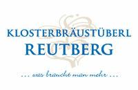 Logo Klosterbräustüberl Reutberg GmbH, Sachsenkam