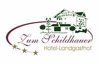 Logo Landgasthof zum Schildhauer, Halfing