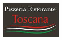 Logo Pizzeria Toscana, Reischach