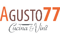 Logo AGUSTO77 / Cucina & Vini, München