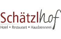 Logo Schätzlhof OHG Hotel Restaurant Hausbrennerei, Ruderting