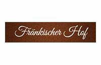Logo Fränkischer Hof Hotel und Restaurantbetriebs GmbH, Altenkunstadt Baiersdorf
