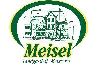 Logo Landgasthof, -Metzgerei Meisel, Kalchreuth