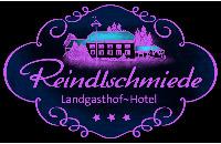 Logo Landgasthof - Hotel  Reindlschmiede, Bad Heilbrunn