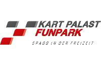 Logo Kartpalast Funpark, Bergkirchen