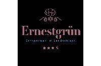 Logo Landschloss Ernestgrün, Bad Neualbenreuth