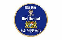Logo Mei Wirtshaus, Garching
