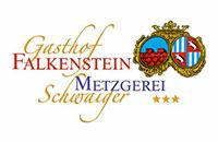 Logo Gasthof Falkenstein Metzgerei Schwaiger, Flintsbach a. Inn
