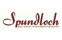 Logo Spundloch - das Hotel & Weinrestaurant, Veitshöchheim