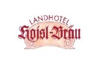 Logo Landhotel Hoisl-Bräu, Penzberg