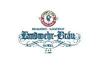 Logo Landwehr-Bräu Hotel & Brauereigasthof, Reichelshofen