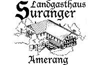 Logo Landgasthaus Suranger, Amerang