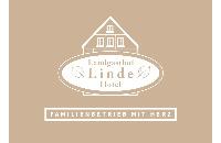 Logo Landgasthof Hotel Linde, Günzburg