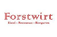 Logo Hotel Restaurant Forstwirt (Zellermayr GmbH), Grasbrunn