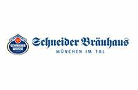 Logo Schneider Bräuhaus München GmbH & Co.KG, München