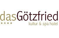Logo Kultur & SPA Hotel das Götzfried, Regensburg