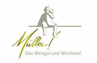 Logo Müller! Das Weingut und Weinhotel, Hammelburg