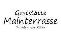Logo Gaststätte Mainterrasse, Klingenberg