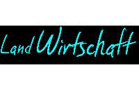 Logo LandWirtschaft, Wasserburg