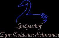 Logo Hotel Gasthof Zum Goldenen Schwanen, Mauerstetten Frankenried
