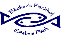 Logo Fischhof Bächer GdbR, Wiesau