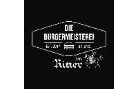 Logo Die Burgermeisterei im Ritter, Eichenbühl