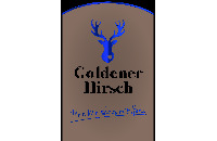 Logo Goldener Hirsch in Berg, Berg