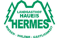 Logo Landgasthof Haueis Hermes, Marktleugast