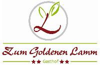 Logo Gasthof Zum Goldenen Lamm, Nerreter, Treuchtlingen -Wettelsheim
