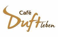 Logo CAFE DUFTLEBEN, Passau