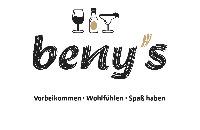 Logo beny's, Schwabach