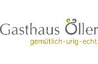 Logo Gasthaus Öller, Passau