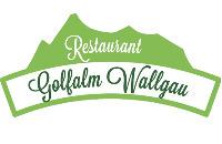 Logo Golfalm, Wallgau
