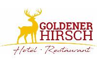Logo Hotel Restaurant Goldener Hirsch Donauwörth, Donauwörth