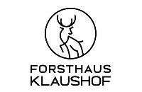 Logo Forsthaus Klaushof, Bad Kissingen