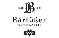 Logo Barfüßer Hausbrauerei Weißenhorn, Weißenhorn
