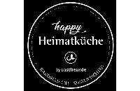 Logo happyHeimatküche, Karlstadt