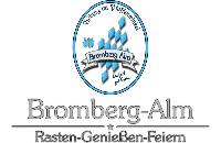 Logo Bromberg Alm, Böbing