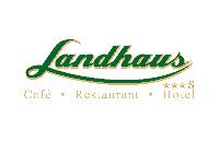Logo Landhaus Café Restaurant & Hotel, Wolfratshausen