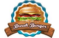Logo Break Burger Hüttn Tegernsee, Tegernsee