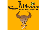 Logo Jillbaag Food Truck, Nürnberg