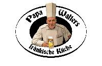 Logo Papa Walters, Nürnberg