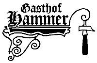Logo Gasthof Hammer, Vilseck