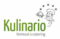Logo Kulinario Feinkost & Catering & Bistro, Schwebheim