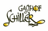 Logo Gasthof Schiller, Wernsdorf