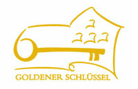 Logo Goldener Schlüssel, Nördlingen