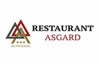 Logo Hotel Asgard, Gersthofen